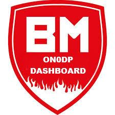 DMR brandmeister dashboard ON0DP