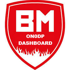 DMR brandmeister dashboard ON0DP